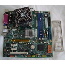 Kit carte mère Lenovo + C2D 2,53 ghz