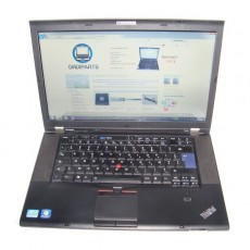 Lenovo Thinkpad T520 (Core I7 / 128 GO SSD)