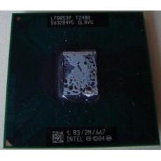 Intel Core Duo T2400