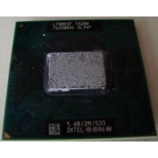 Intel Core 2 Duo T5200