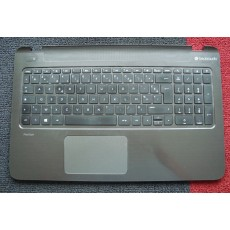 Palmrest / clavier pour HP 15-p016nf
