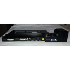 Dock pour Lenovo Thinkpad W520 (version 2)