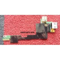 Carte USB / Ethernet pour Lenovo T520 / W520