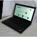 Lenovo T560 (Core I5 / 16GO / 512 GO SSD / WIN 10)