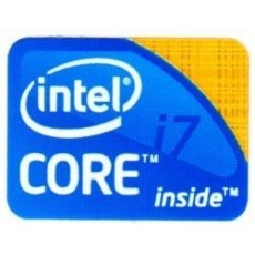 Evolution vers processeur Intel Core I7