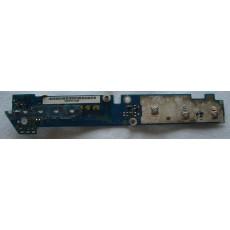 Plaquette démarrage pour Dell XPS M1210