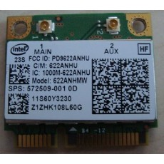 Carte wifi Intel N 6200