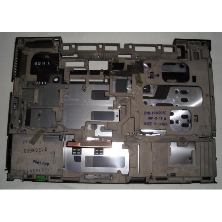 Chassis pour Lenovo Thinkpad T61p