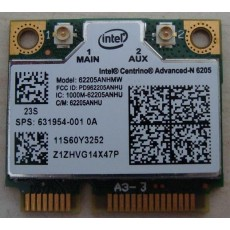 Carte wifi Intel N 6205