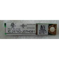 Module Bluetooth pour IBM Thinkpad R6x/T6x/W5x