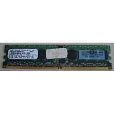 Barrette 512 MO DDR2 ECC REG